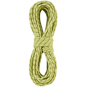 Edelrid Starling Pro Dry Climbing Rope 8,2mm 50m green